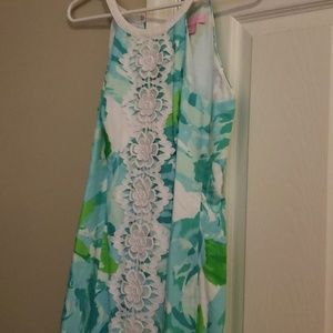 Lilly Pulitzer first impressions shift